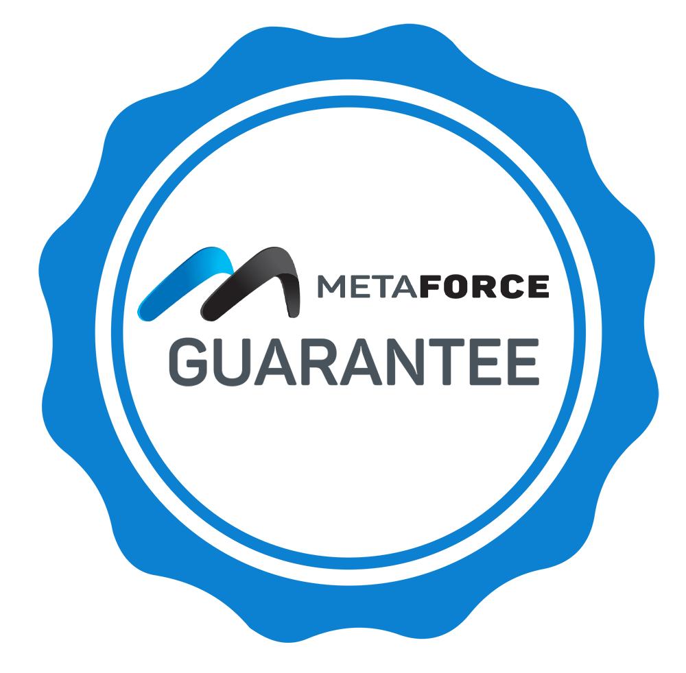 MetaForce Guarantee