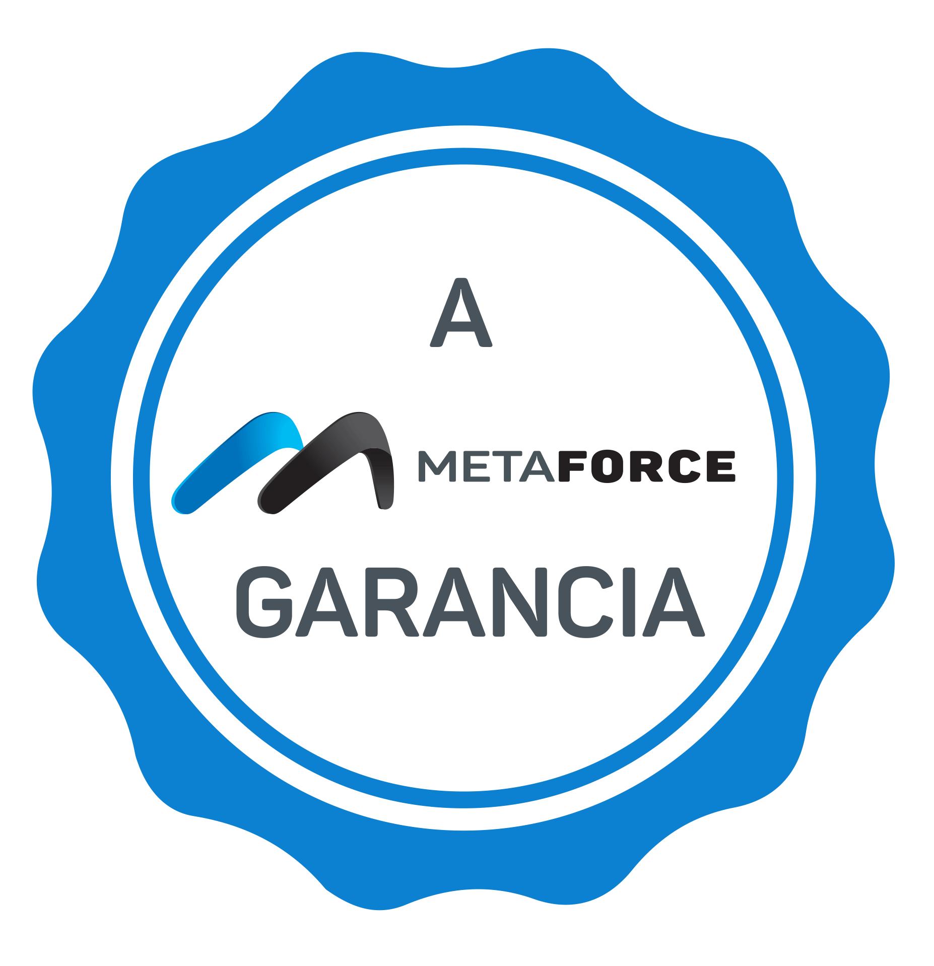 MetaForce Garancia