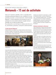Intarzia Metamob 15Desativar